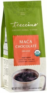 Teeccino Maya Chocolate 312g