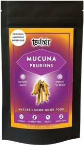 Teelixir Macuna Pruriens Powder 100g