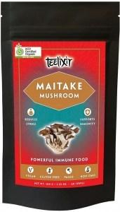 Teelixir Maitake (Certified Organic) Powder 100g
