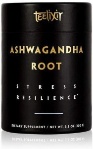 Teelixir Ashwagandha Root Powder 100g