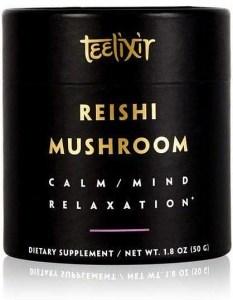 Teelixir Reishi Mushroom Powder 50g