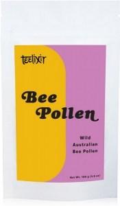 Teelixir Wild Australian Bee Pollen  100g