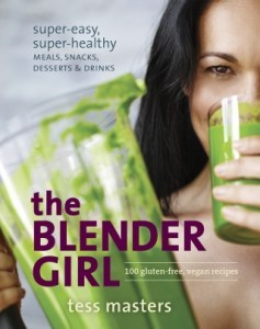The Blender Girl Book