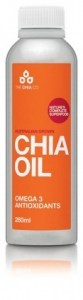 The Chia Co Chia Oil 280ml