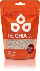 The Chia Co Chia Seed White 150gm