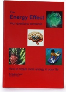 The Energy Effect, Your Questions Answered Book