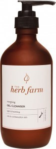 The Herb Farm Energising Gel Cleanser 200ml
