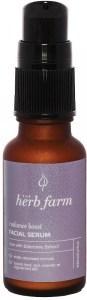 The Herb Farm Radiance Boost Facial Serum 20ml