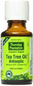 Thursday Plantation Tea Tree 100% Pure Oil 25ml