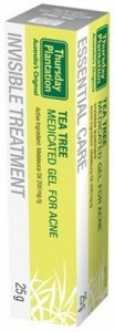 Thursday Plantation Tea Tree Acne Medic Gel 25g