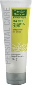 Thursday Plantation Tea Tree Antiseptic Cream 100g