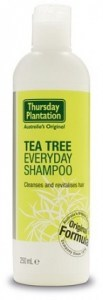 Thursday Plantation Tea Tree Shampoo 250ml