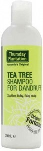 Thursday Plantation Tea Tree Shampoo Dandruff 250ml