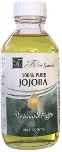 Tri-Natural 100% Pure Jojoba Oil 100ml