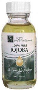 Tri-Natural 100% Pure Jojoba Oil 50ml