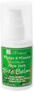 Tri-Natural Midgie & Mossie Australian Aloe Vera Bite Balm 120ml