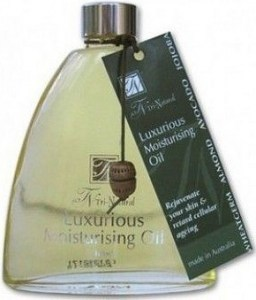 Tri-Natural Luxurious Moisturising Oil 100ml