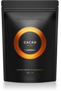 Tropeaka Organic CACAO Powder  200g Pouch