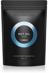 Tropeaka Organic MCT OIL Powder G/F 200g Pouch