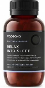 Tropeaka Relax Into Sleep  90Caps