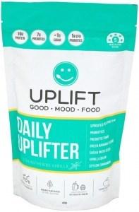 Uplift Daily Uplifter Protein Vanilla 425g