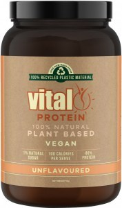 Vital Protein Powder Unflavoured 1Kg