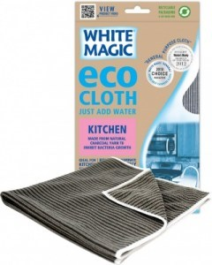 White Magic Eco Cloth Kitchen - 32x32cm