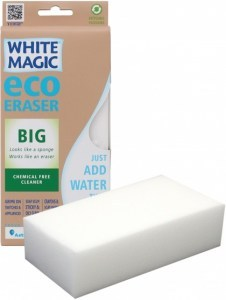 White Magic Eco Eraser (Big) 18x9x4cm