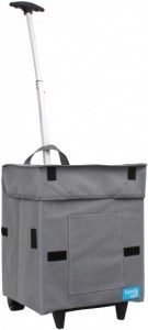 White Magic Handy Cart - Grey