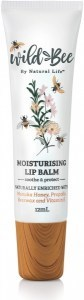 Wild Bee Moisturising Lip Balm 12ml