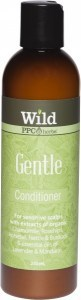 Wild Gentle Hair Conditioner 250ml