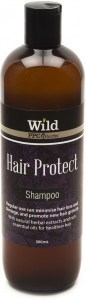 Wild Herbal Clinical Hair Protect Shampoo 500ml