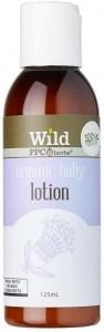 Wild Organic Baby Body Lotion 125ml