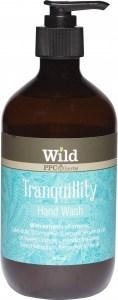 Wild Tranquility Hand Wash 500ml