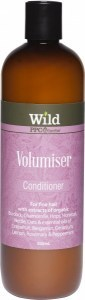 Wild Volumiser Hair Conditioner 500ml