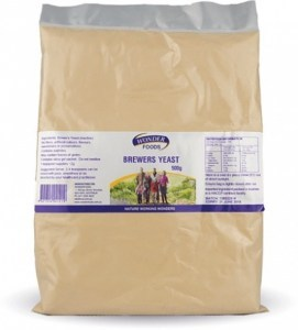 Wonderfoods Brewers Yeast 500g