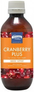 Wonderfoods Cranberry Plus 200ml