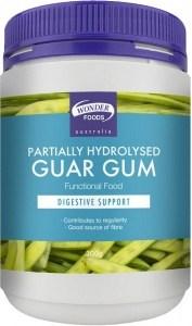 Wonderfoods Partially Hydrolysed Guar Gum (PHGG) 300g