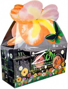 Zuii Bouquet Porcelain Gift Box