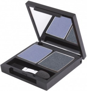 Zuii Duo Eyeshadow Denim 3.5g