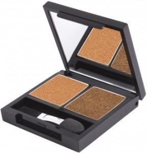 Zuii Duo Eyeshadow Sunset 3.5g