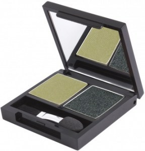 Zuii Duo Eyeshadow Vibe 3.5g