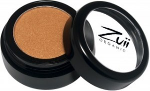 Zuii Flora Eyeshadow Rich Gold 1.5G