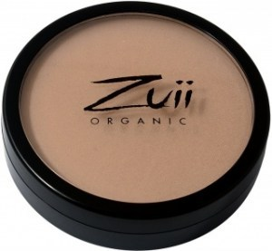 Zuii Flora Foundation Hazelnut 10G