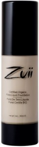 Zuii Flora Liquid Foundation Beige Light 30ml