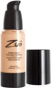 Zuii Flora Liquid Foundation Natural Bisque 30ml