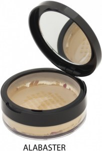 Zuii Flora Loose Powder Foundation Alabaster 10g