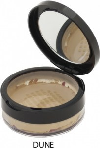 Zuii Flora Loose Powder Foundation Dune 10g