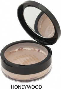 Zuii Flora Loose Powder Foundation Honeywood 10g