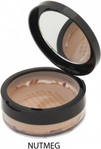 Zuii Flora Loose Powder Foundation Nutmeg 10g